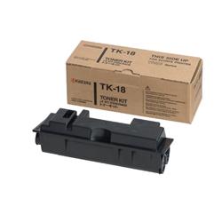 Toner Laser Kyocera FS-1015/1018/1020D/1118 - TK18