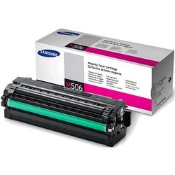 Toner Laser Samsung CLP-680/CLX-6260 - Magenta - CLTM506L