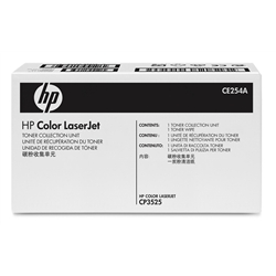 Frasco de Resíduos HP LaserJet CP3525/CM3530 - CE254A