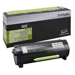 Toner Lexmark MS310/MS410/MS510/MS610 - 1500 Cópias - 50F2000
