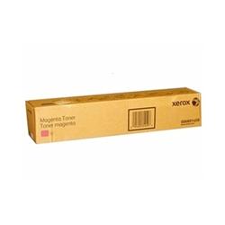 Toner Original Xerox WC 7120 - Magenta - 6R01459