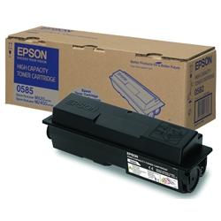 Toner Laser Epson Aculaser M2300D/2400D/MX20DN Retorno - S050585
