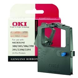 Fita Impressora Oki ML 380/385/390/3390/3391 - 09002309 - RIB380/390
