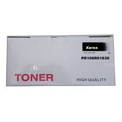 Toner Comp. Xerox Phaser 6000/WorkCentre 6010/6015 - Preto - PR106R01630