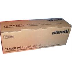 Toner Original Olivetti PG L2028 / Copia D283/284 - B0740