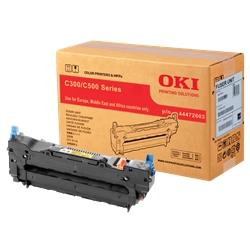Unidade Fusor Laser C310/330/510/530 / MC351 - - OKIC310FU