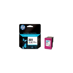 Tinteiro Cores HP Deskjet 1050 - 301C - HPCH562E