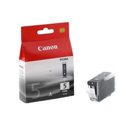 Tinteiro Preto Canon Pixma IP4200/5200/5200R-Alta capacidade - PGI5BK