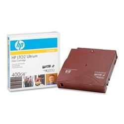 Cartucho Dados HP Ultrium 2 - 400 Gb - HPC7972A