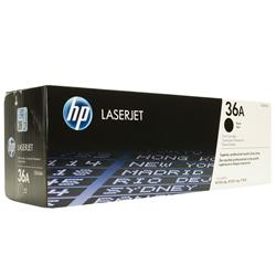 Toner Laser HP Laserjet P1505 - CB436A