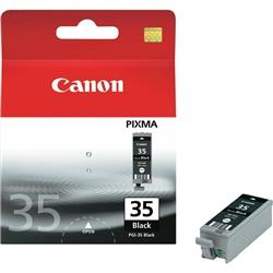 Tinteiro Preto Canon Pixma IP100 - PGI35BK