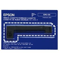 Fita Impressora Epson M-160/180/190 - Preta - ERC09B