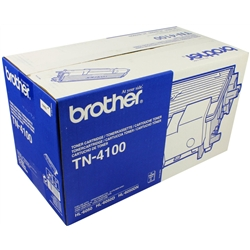Toner Laser Brother HL 6050XX - TN4100