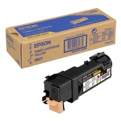 Toner Laser Epson Aculaser C2900/CX29 - Amarelo - S050627