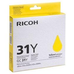 Gel Ricoh GX e3300/e3350/e5550n - RIOGXE3300A