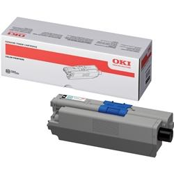 Toner Laser Oki Okipage C310/MC351/361 - Preto - - OKIC310P