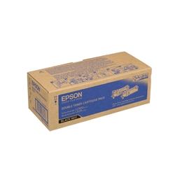 Toner Laser Epson Aculaser C2900/CX29 - Preto Duplo - S050631