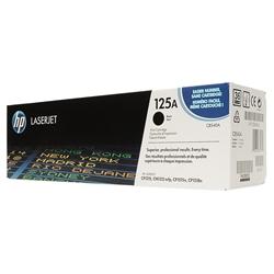 Toner Laser HP LaserJet CP1210/1215/CM1312 - CB540A
