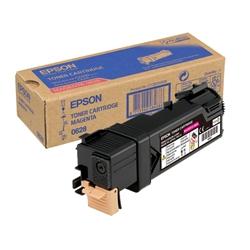 Toner Laser Epson Aculaser C2900/CX29 - Magenta - S050628
