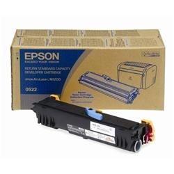 Toner Laser Epson Aculaser M1200 - Retornável - S050522