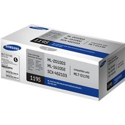 Toner Samsung ML-1610/ML-2010/ML-2510/SCX-4521 - 2000 cópias - MLTD119S