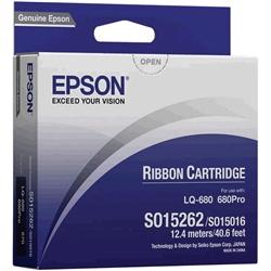 Fita Impressora Epson LQ670/LQ680/3S015262) - S015016