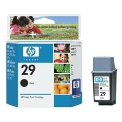 Tinteiro Preto HP DeskJet 600/660C/690C/695C - 29 - HP51629A
