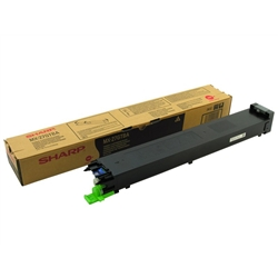 Toner Original Sharp MX2700 - Preto - SHOMX2300P