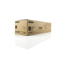 Toner Original Develop Ineo +203/253 - A0D71D2 - Preto - DEOTN213K