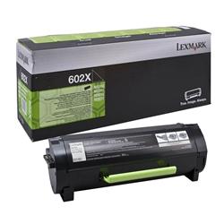 Toner Laser Lexmark MX310dn/MX410de/MX510de - 20000 Pag - 60F2X00
