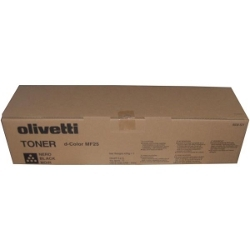 Toner Original Olivetti D-Color MF920/930 - Preto - B0920