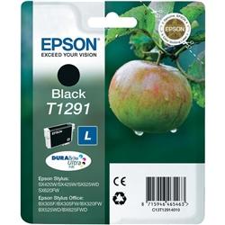 Tinteiro Preto Epson Stylus SX420W/425W Office BX305F/320FW - T129140
