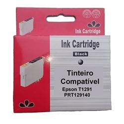Tinteiro Compatível Preto p/ Epson Stylus T129140 - PRT129140