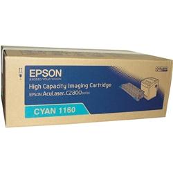Toner Laser Epson Aculaser C2800 - Sião - 6000k - S051160