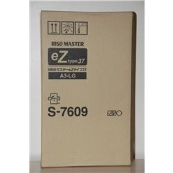 Master Duplicador Riso EZ370/570 - S7609