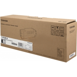 Toner Original Toshiba Studio 287C/407CS - Preto - TOO287P