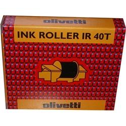 Rolo Tinta Olivetti IR-40T - Pack de 2 - 81129