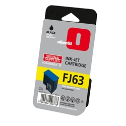 Tinteiro Preto Olivetti Fax Lab 610/630 - B0702