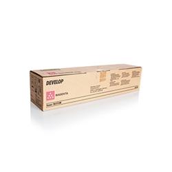 Toner Original Develop Ineo +203/253 - A0D73D2 - Magenta - DEOTN213M
