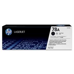 Toner Laser HP LaserJet P1606DN - CE278A