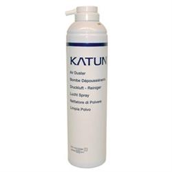 Katun Ar comprimido em spray - 400 ml. - K015494