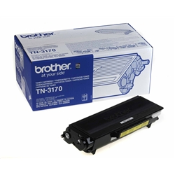 Toner Laser Brother HL-5240/5250DN - 7000 cópias - TN3170
