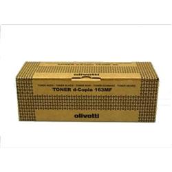 Toner Original Olivetti Copia 163MF/164MF - OLO163