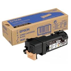 Toner Laser Epson Aculaser C2900/CX29 - Preto - S050630