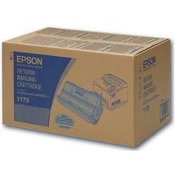 Toner Laser Epson Aculaser M4000 Retorno - S051173