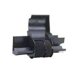 Ink Roller IR40T - Preto/Vermelho - PRIR40T