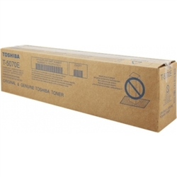 Toner Original Toshiba Studio 207L/257/307/357/457/507 - TOO5070