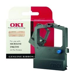 Fita Impressora Oki ML 590/591 - - RIB590B