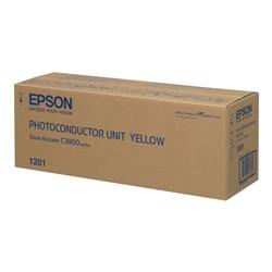 Tambor Original Epson Aculaser C3900N - Amarelo - S051201