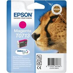 Tinteiro Magenta Epson Stylus D78 / DX4000/5000/6000 - T071340
